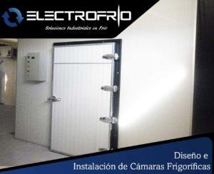 Electrofrío - Diseño e instalación de cámaras frigoríficas 10