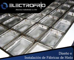 Electrofrío - Diseño e instalación de fábricas de hielo 3