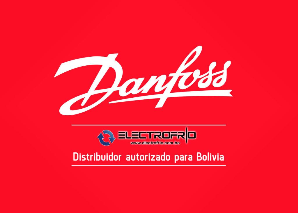Electrofrío - Distribuidor oficial de Danfoss 2