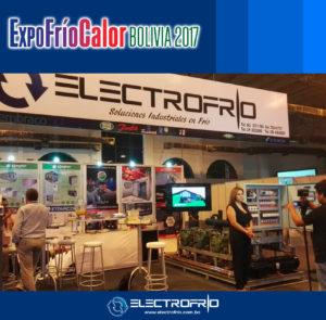 7- Electrofrío en la ExpoFríoCalor2017