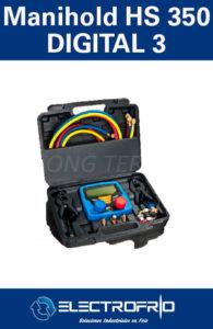 Electrofrío - Manihold HS 350 Digital