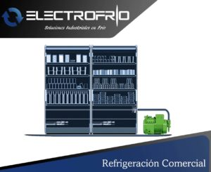 Electrofrío - Refrigeración comercial
