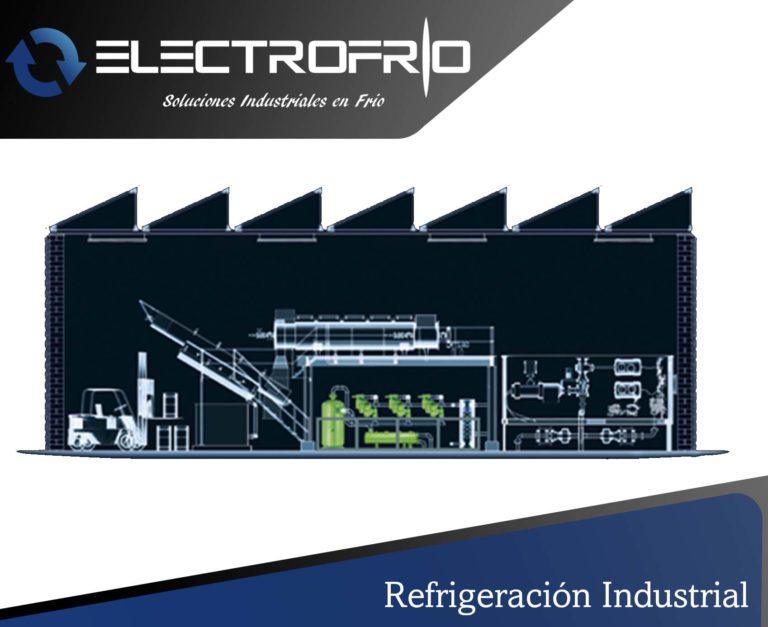Electrofrío - Refrigeración industrial
