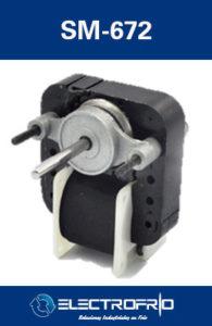Electrofrío - Forzador SM-672