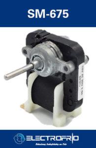 Electrofrío - Forzador SM-675