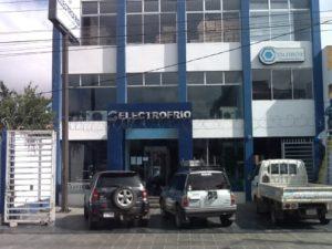 Electrofrío - Sucursal 2 Santa Cruz