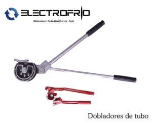 Electrofrío - Dobladores de tubo 2