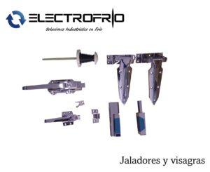 Electrofrío - Jaladores y visagras 2