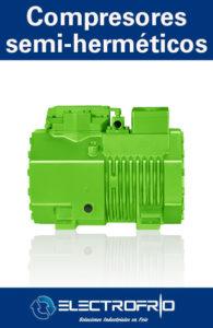 Electrofrío - Compresor-Bitzer-semi-hermético de 2 etapas 4