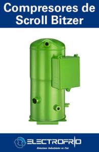 Electrofrío - Compresores-de-scroll-Bitzer